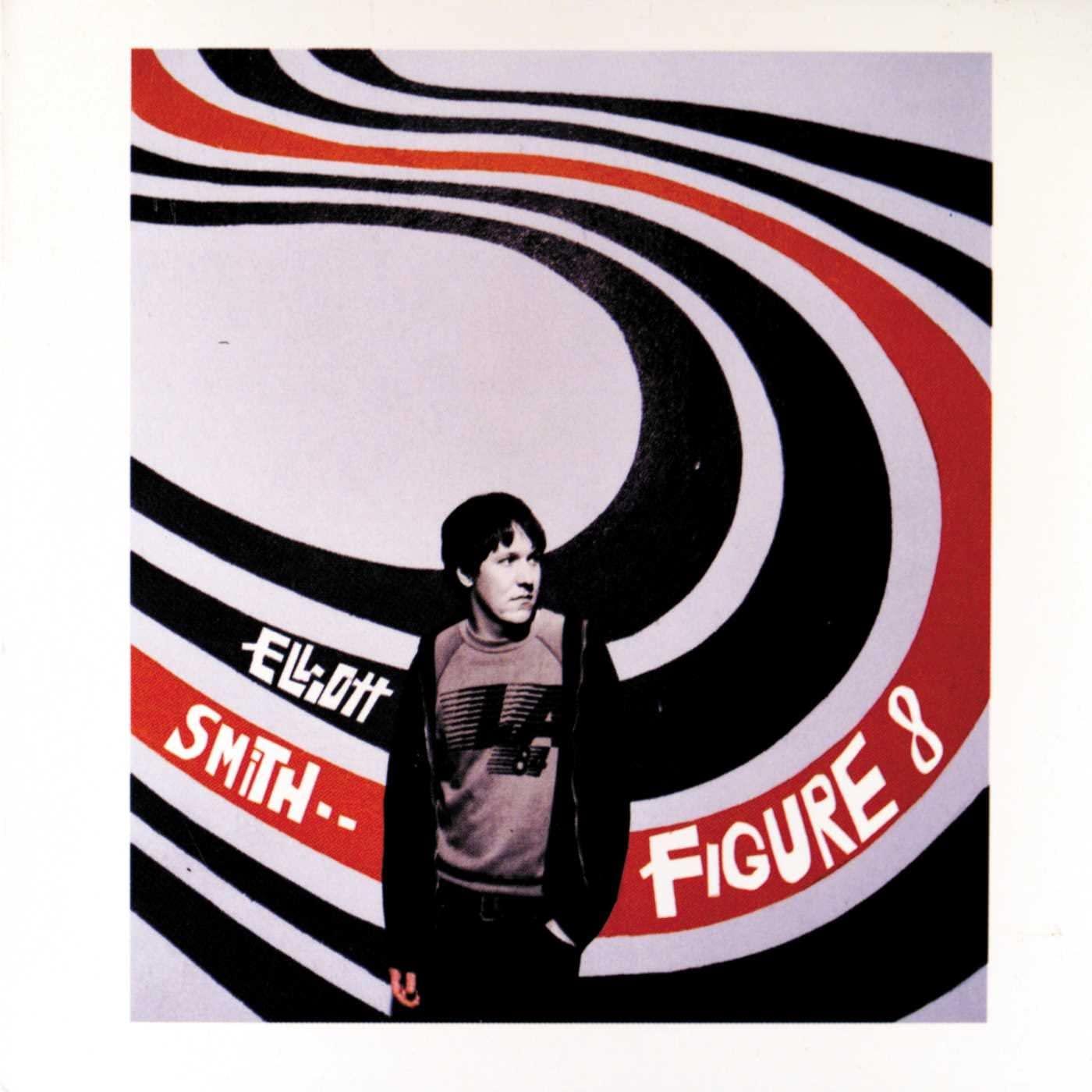Elliott Smith - Figure 8 LP