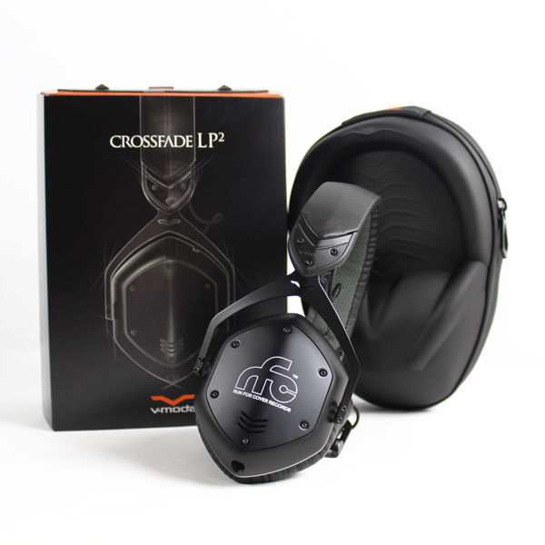 V-MODA x RFC - Crossfade LP2 Headphones