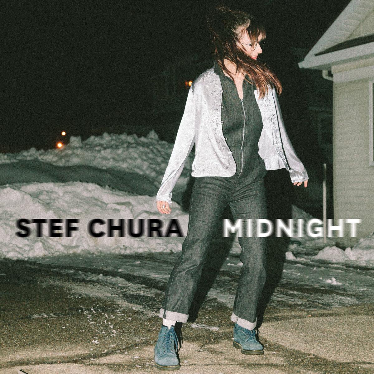 Stef Chura - Midnight LP