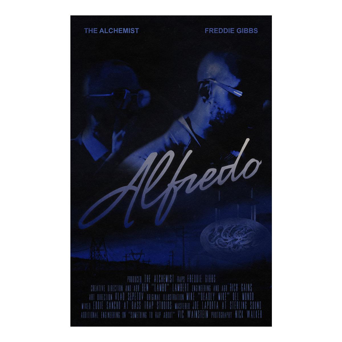 Alfredo Movie Poster