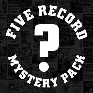 Mystery Vinyl Pack