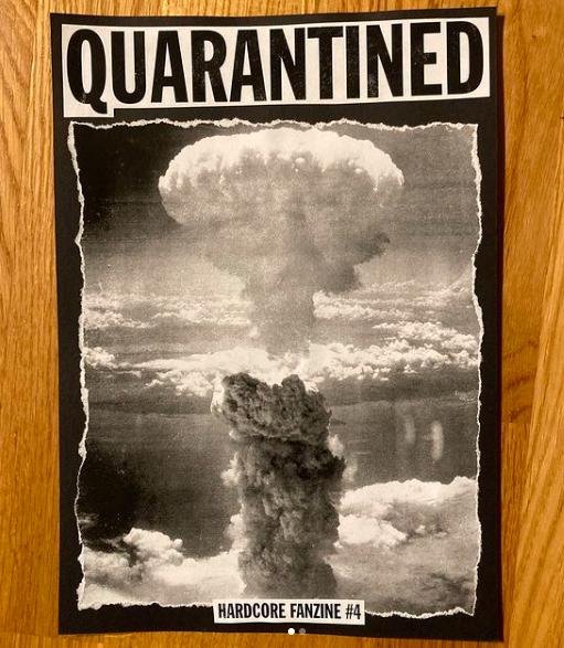 Quarantined #4