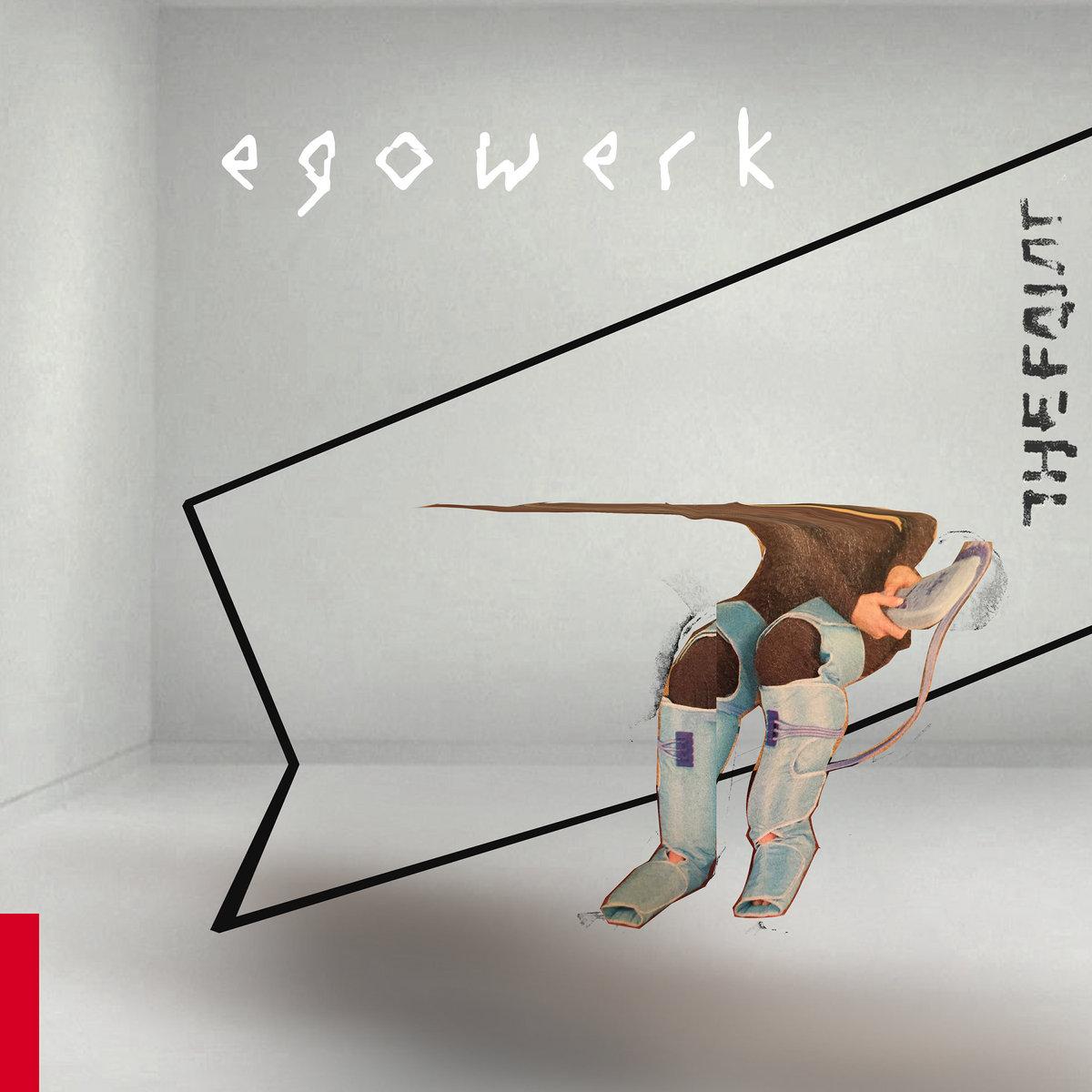 The Faint - Egowerk LP