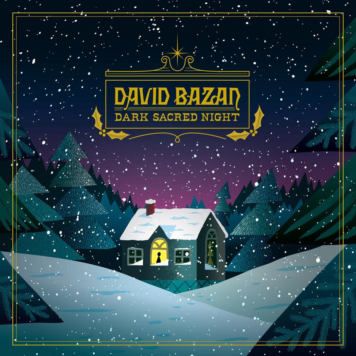 David Bazan - Dark Sacred Night LP