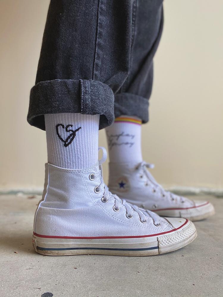 Small Socks