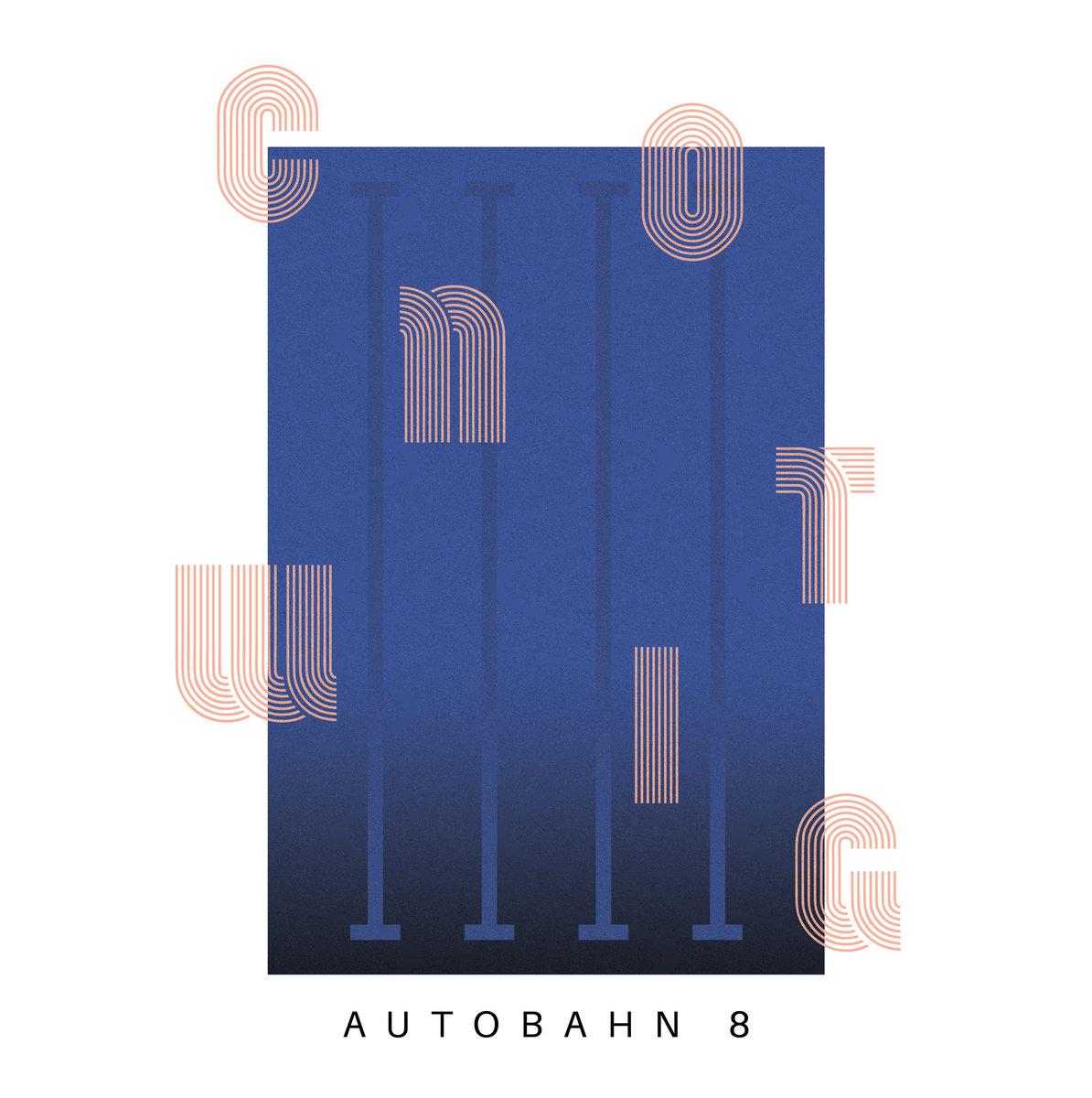 CONTWIG - Autobahn 8