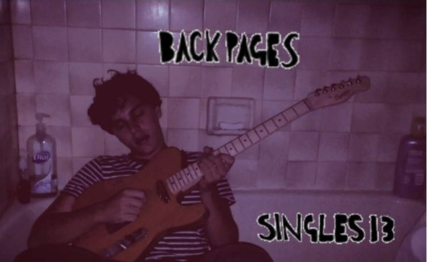 Back Pages - Singles 13