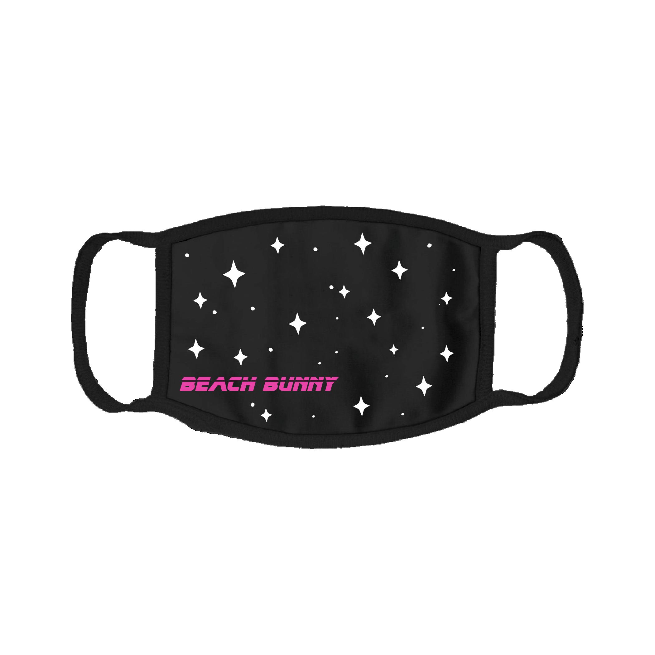 Stars Face Mask
