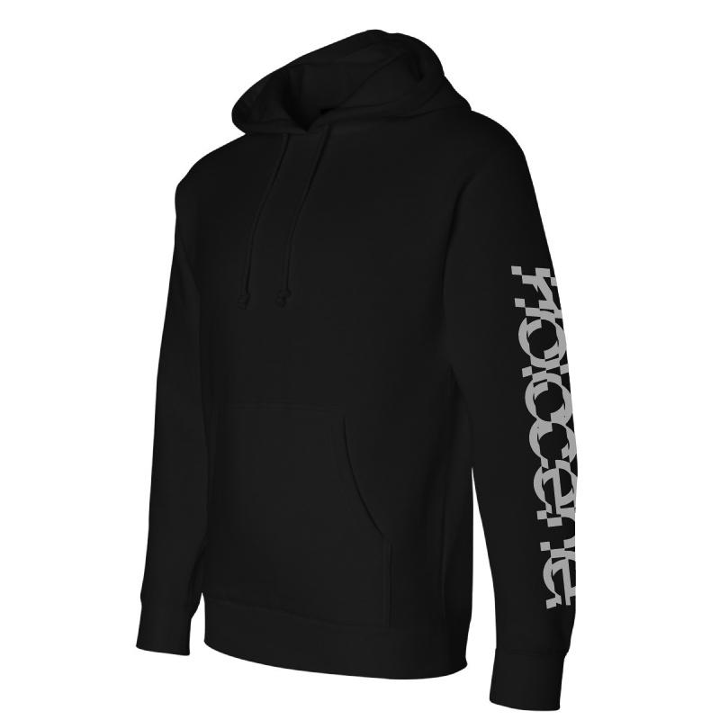 Unisex Pullover Hoody w/ Holocene