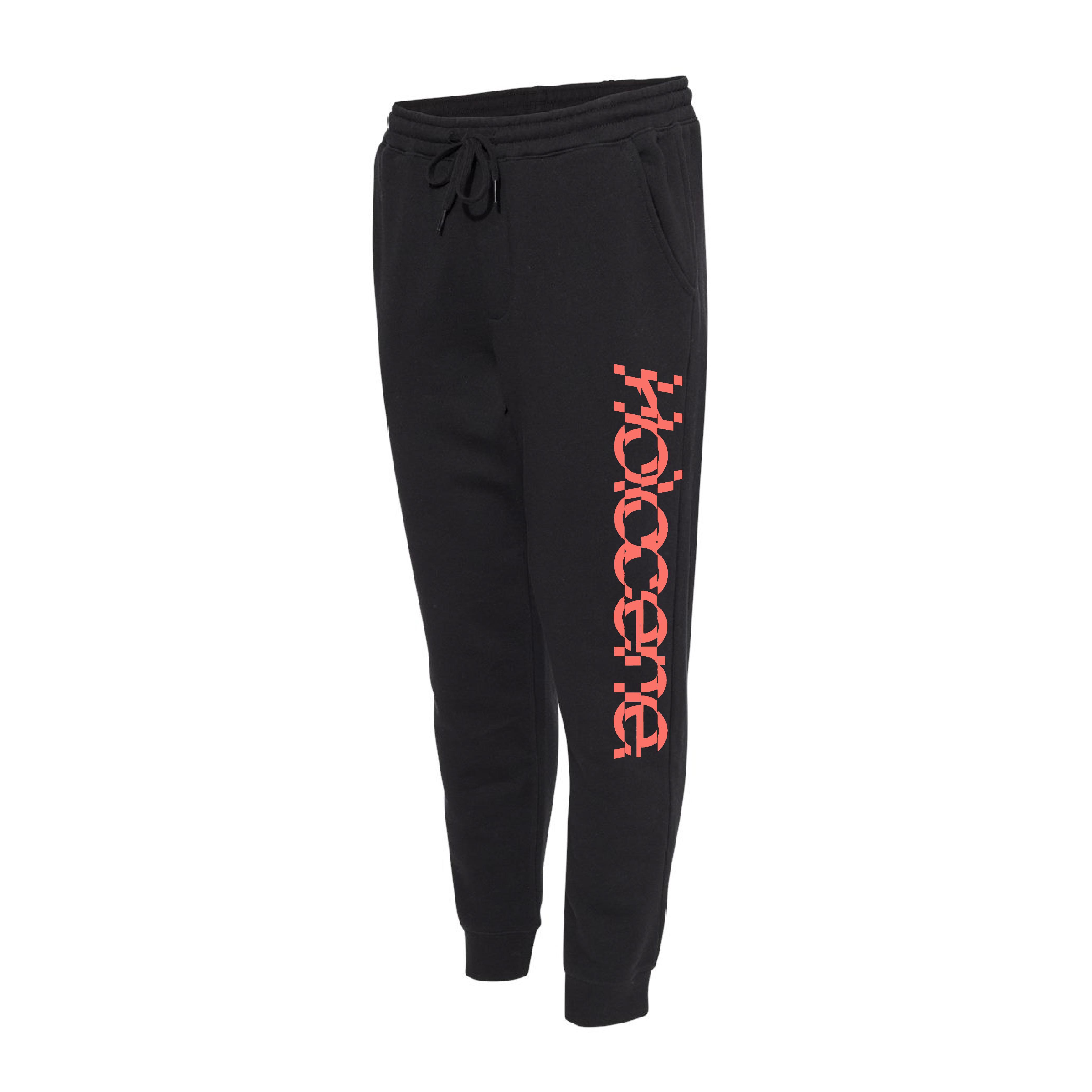 Men's Midweight Fleece Sweatpants w/ Holocene