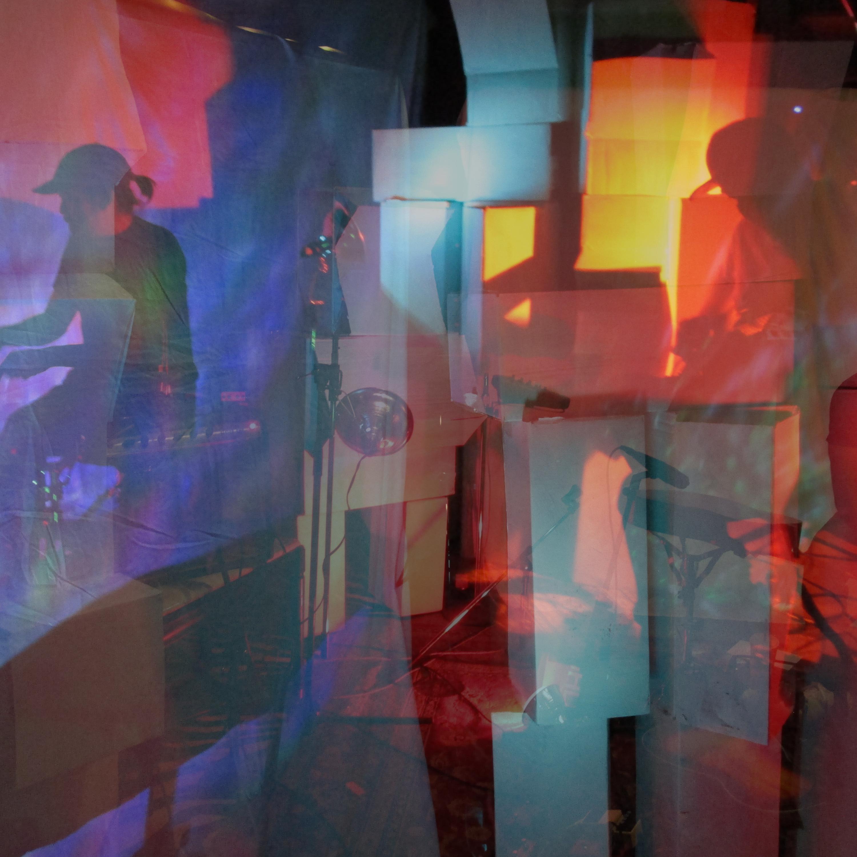 Mike Huguenor & the Uncanny X'ed Men [Live in San Jose]