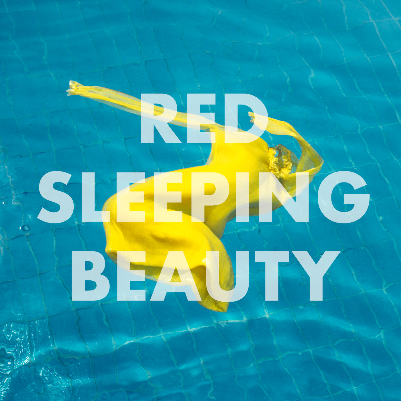 Red Sleeping Beauty - Alwasy On Your Side CDEP