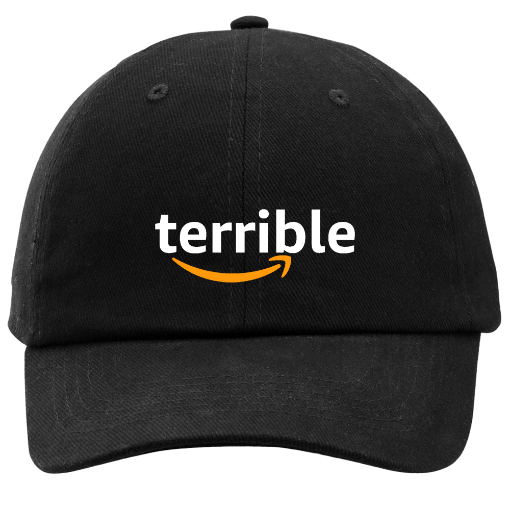 Amazon Terrible Hat