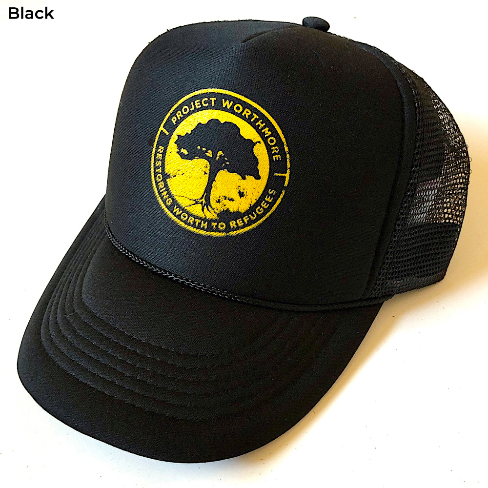 Solid Color Hat