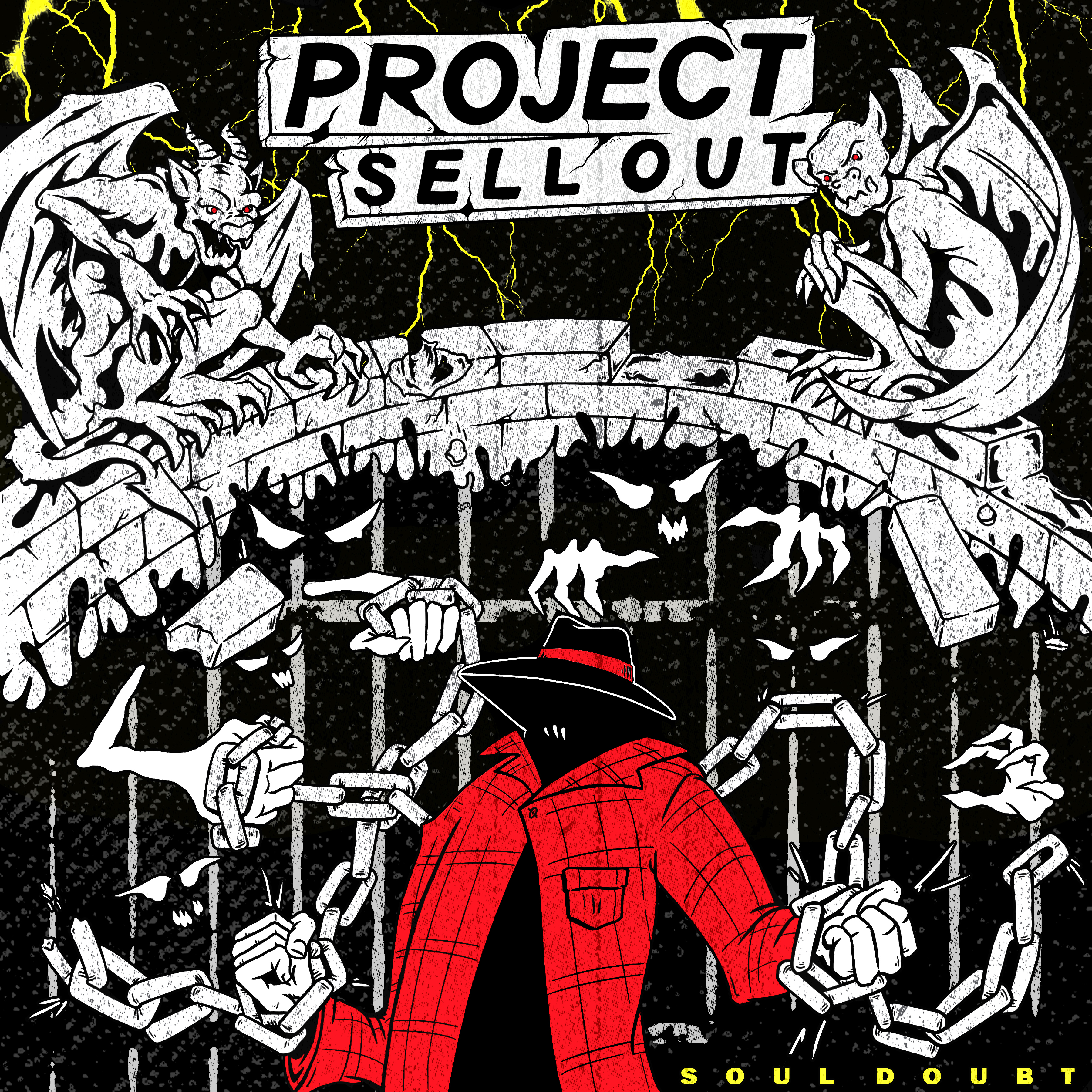 "Project Sell Out ""Soul Doubt"""