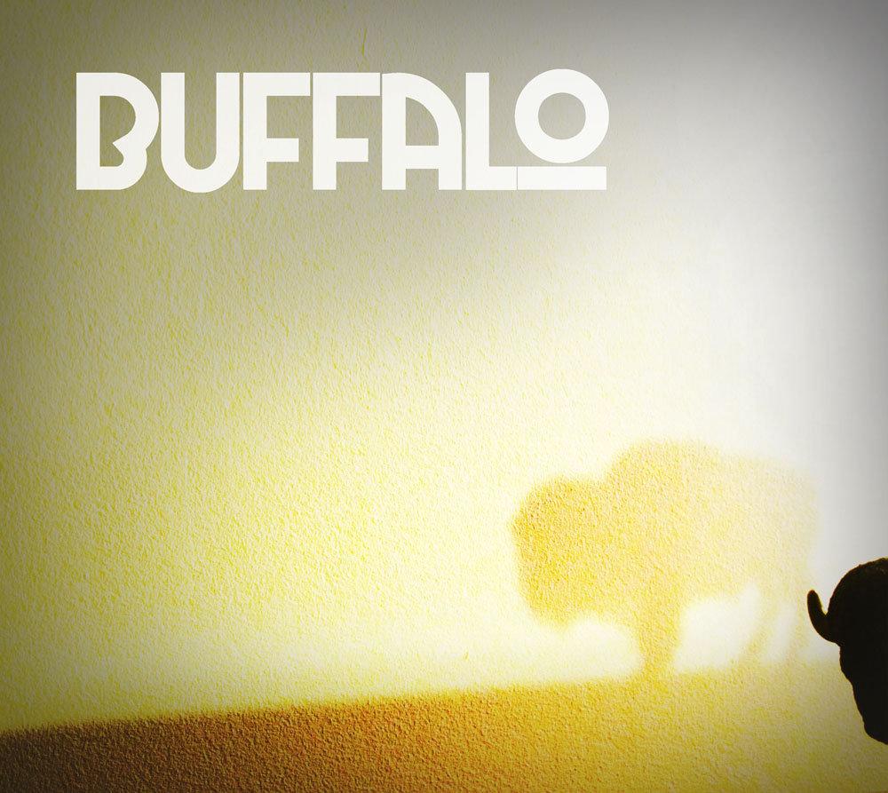Buffalo -  Buffalo (CD)