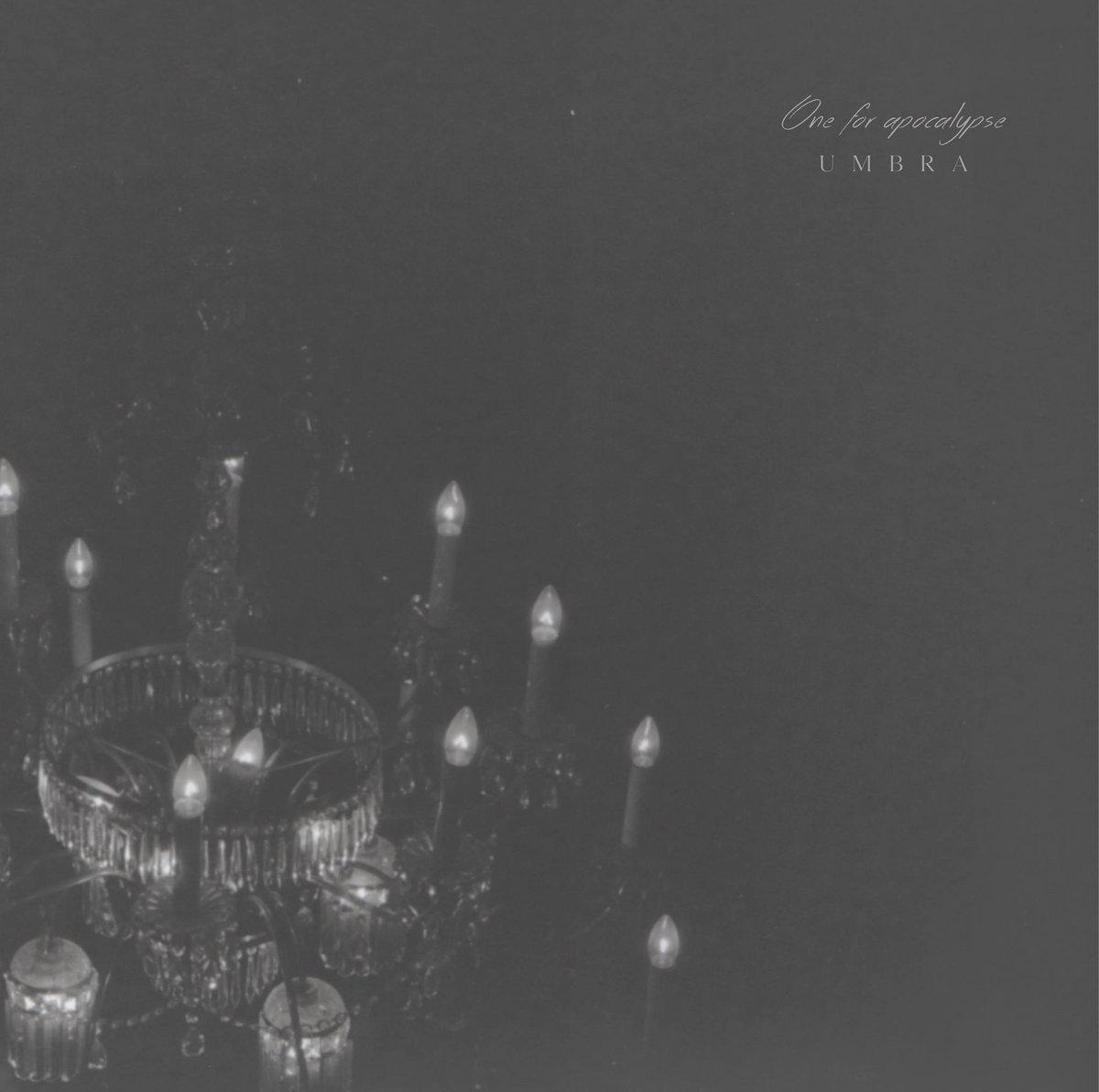One For Apocalypse - Umbra (CD)