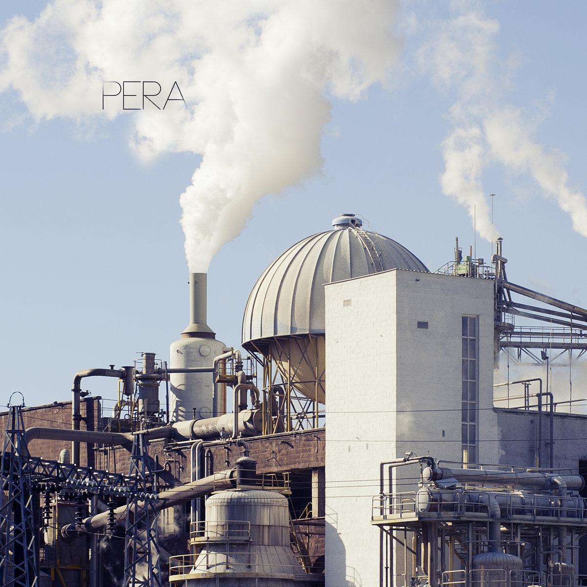 Cró! - Pera (CD)