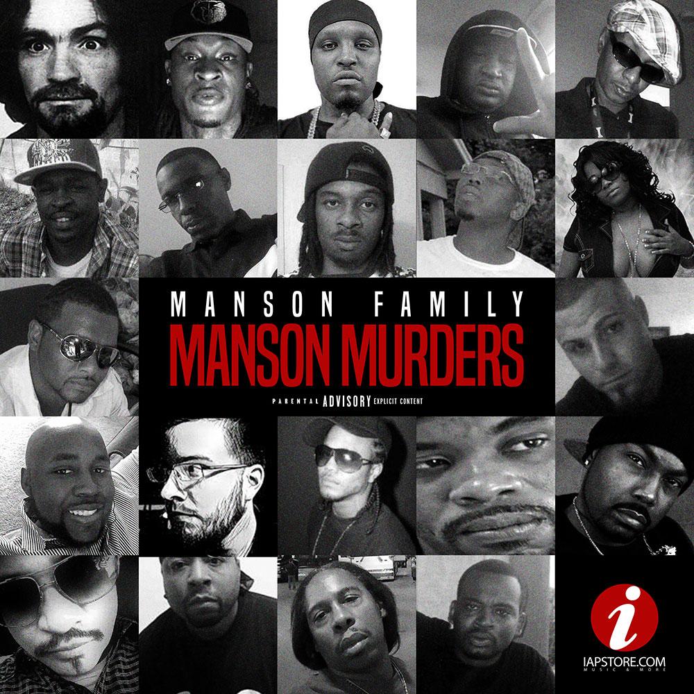 Manson Family - Manson Murders