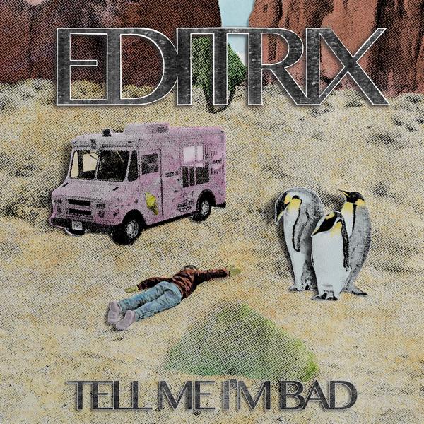 Editrix -