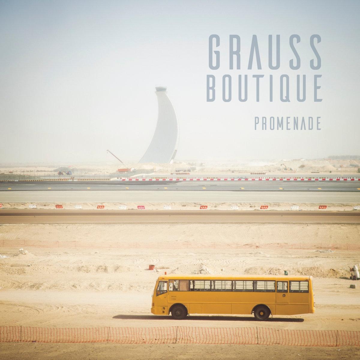 GRAUSS BOUTIQUE - Promenade