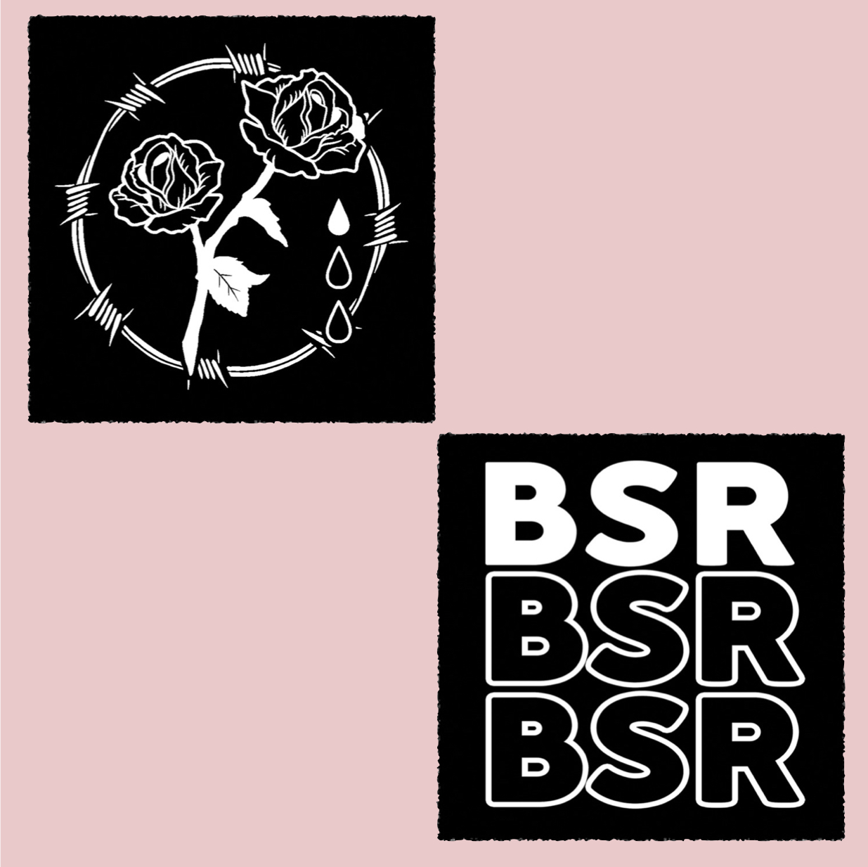 BSR Patches