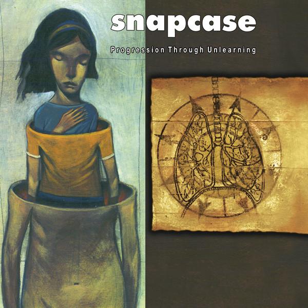 Snapcase - Progression Through Unlearning LP
