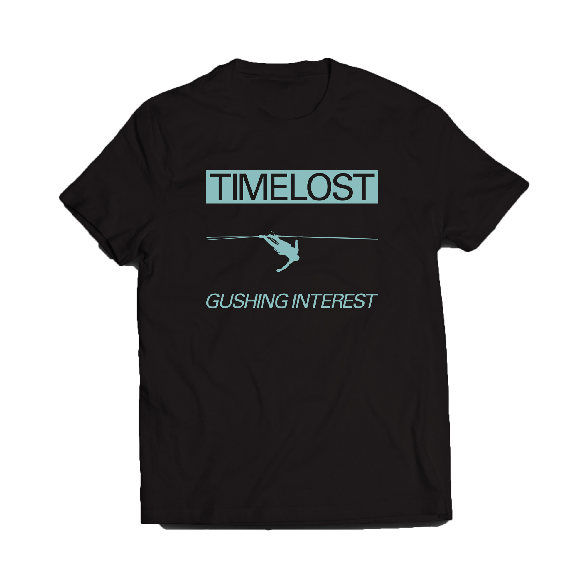 Timelost - Gushing Interest shirt