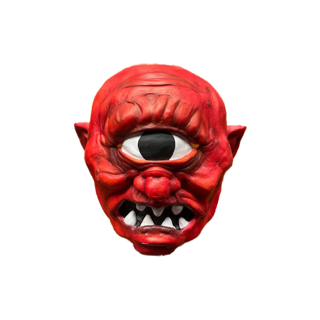Haggarty Senior Mask