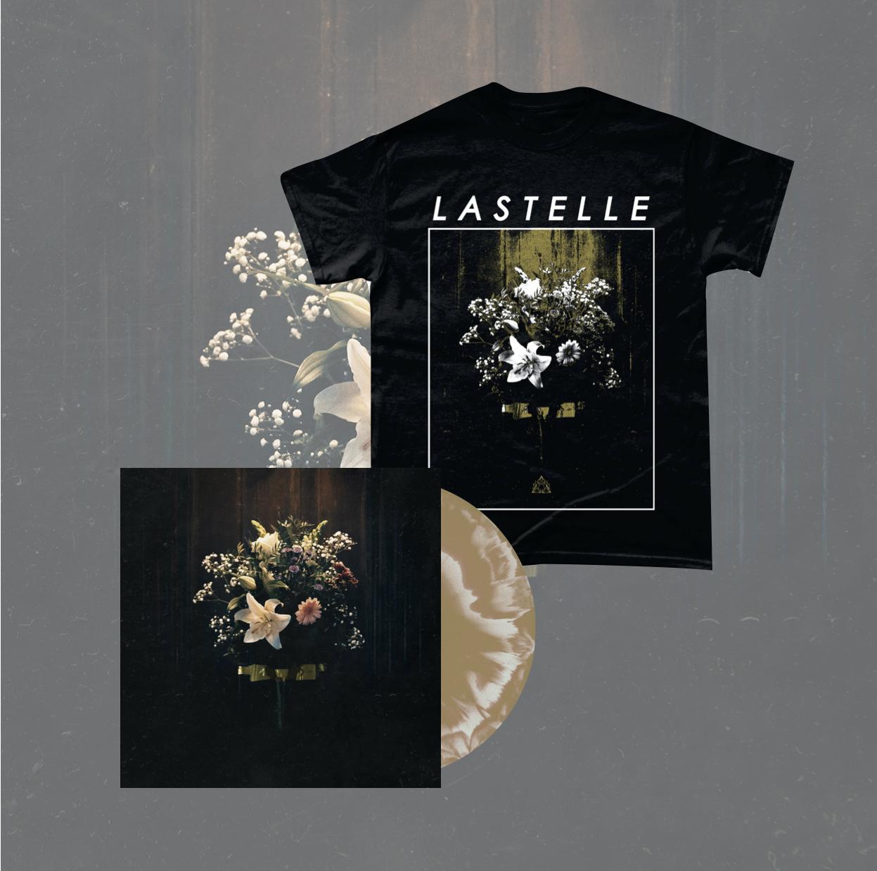 Lastelle - 'Delicate' + Tee Bundle