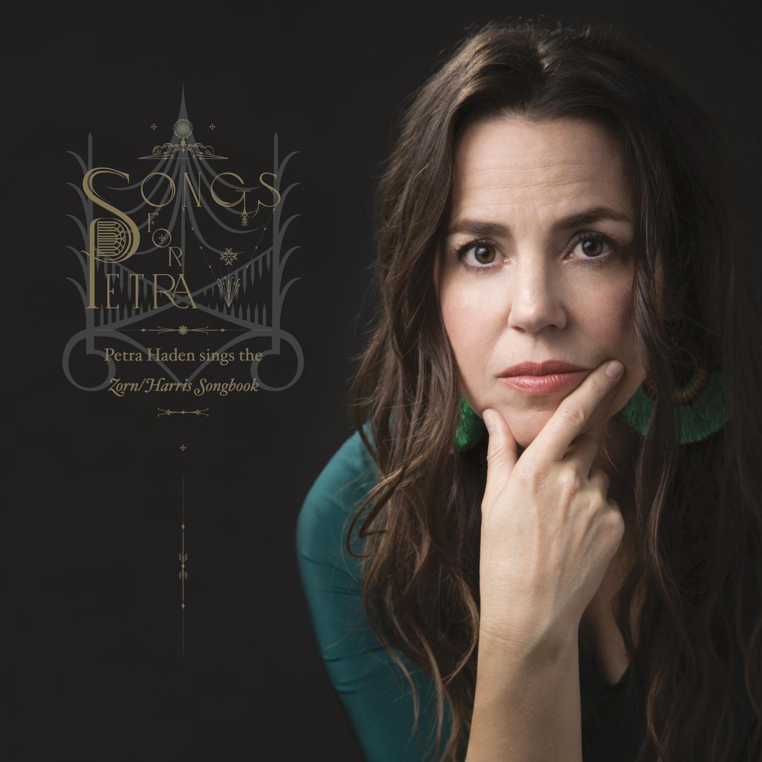 Petra Haden - Songs For Petra Vinyl