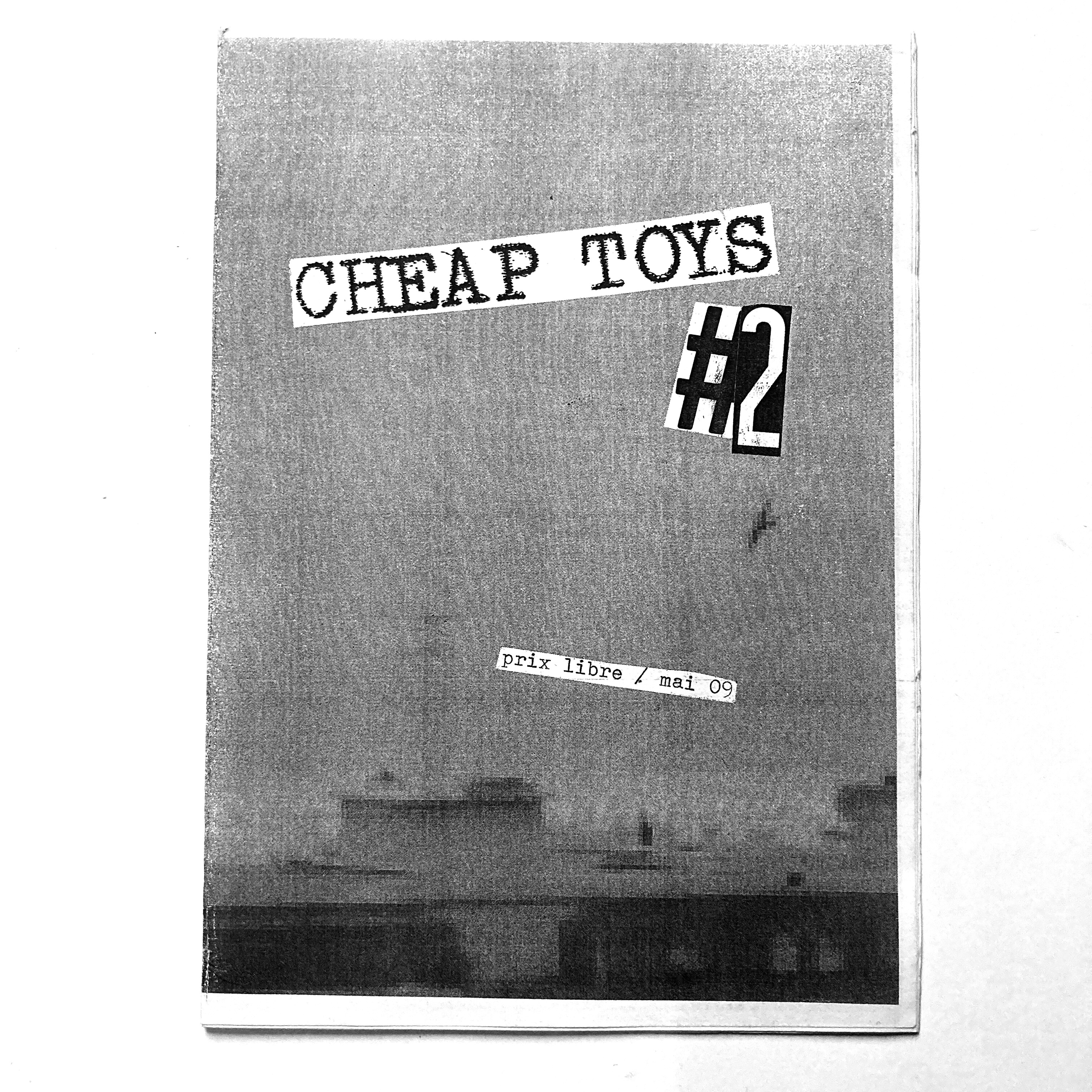 Cheap Toys #2
