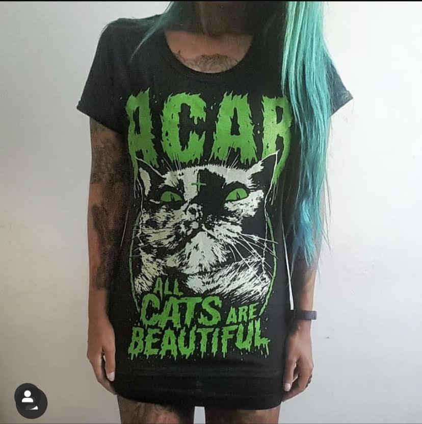 Camiseta ACAB Lola