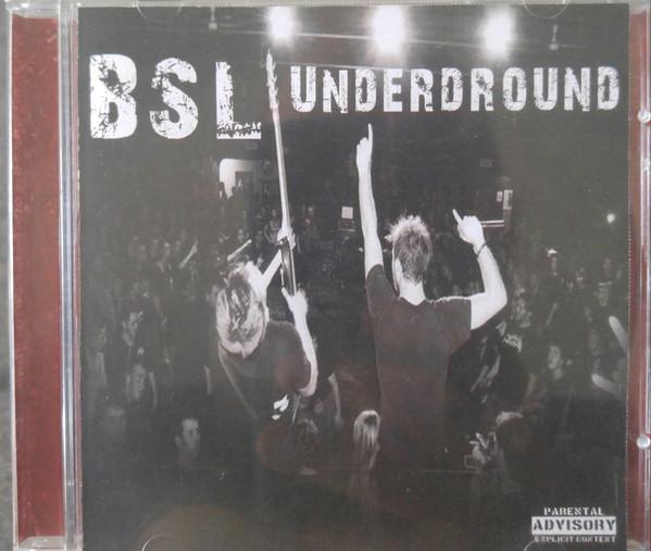 BSL Underground - volume 1