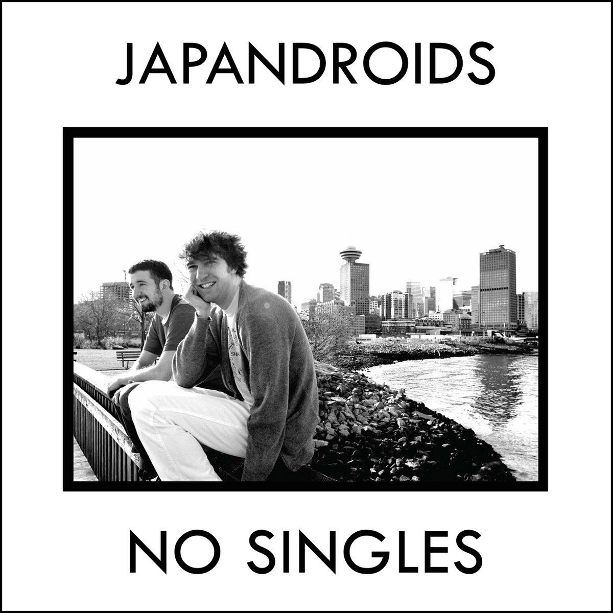Japandroids - No Singles LP