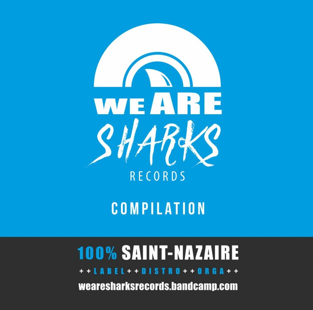We Are Sharks Records - Compilations