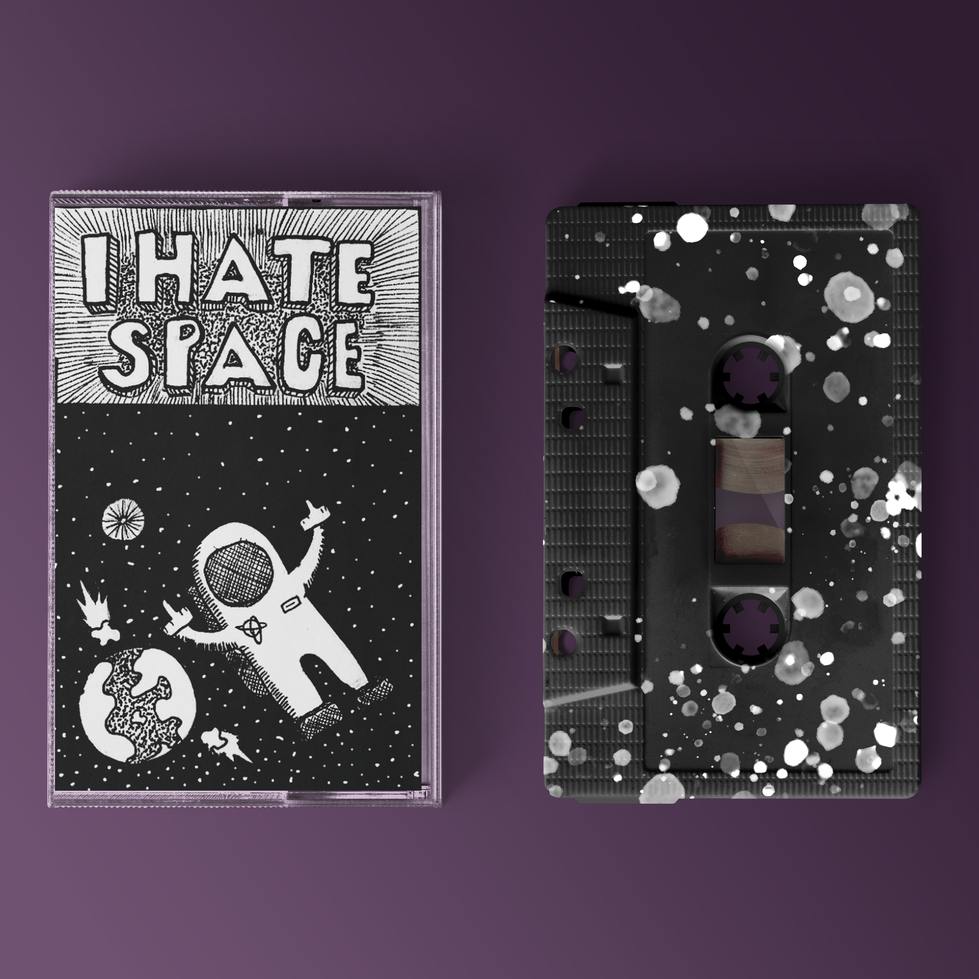 [KPR018] I HATE SPACE | Wasted Space & I Hate Homecoming SPLIT