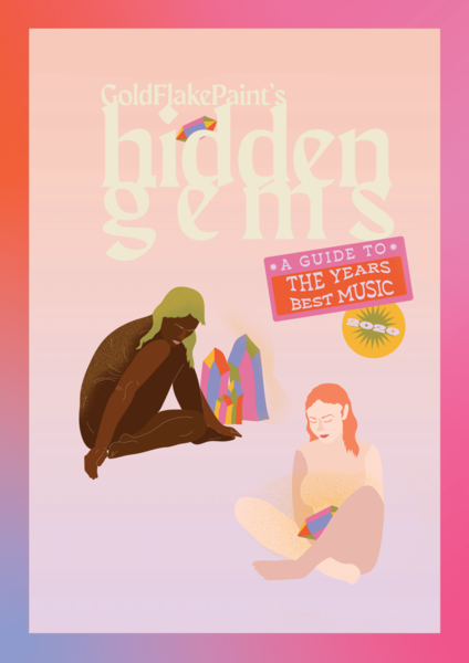 Hidden Gems: A Guide to our Favourite Music of 2020
