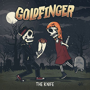 Goldfinger ‎– The Knife