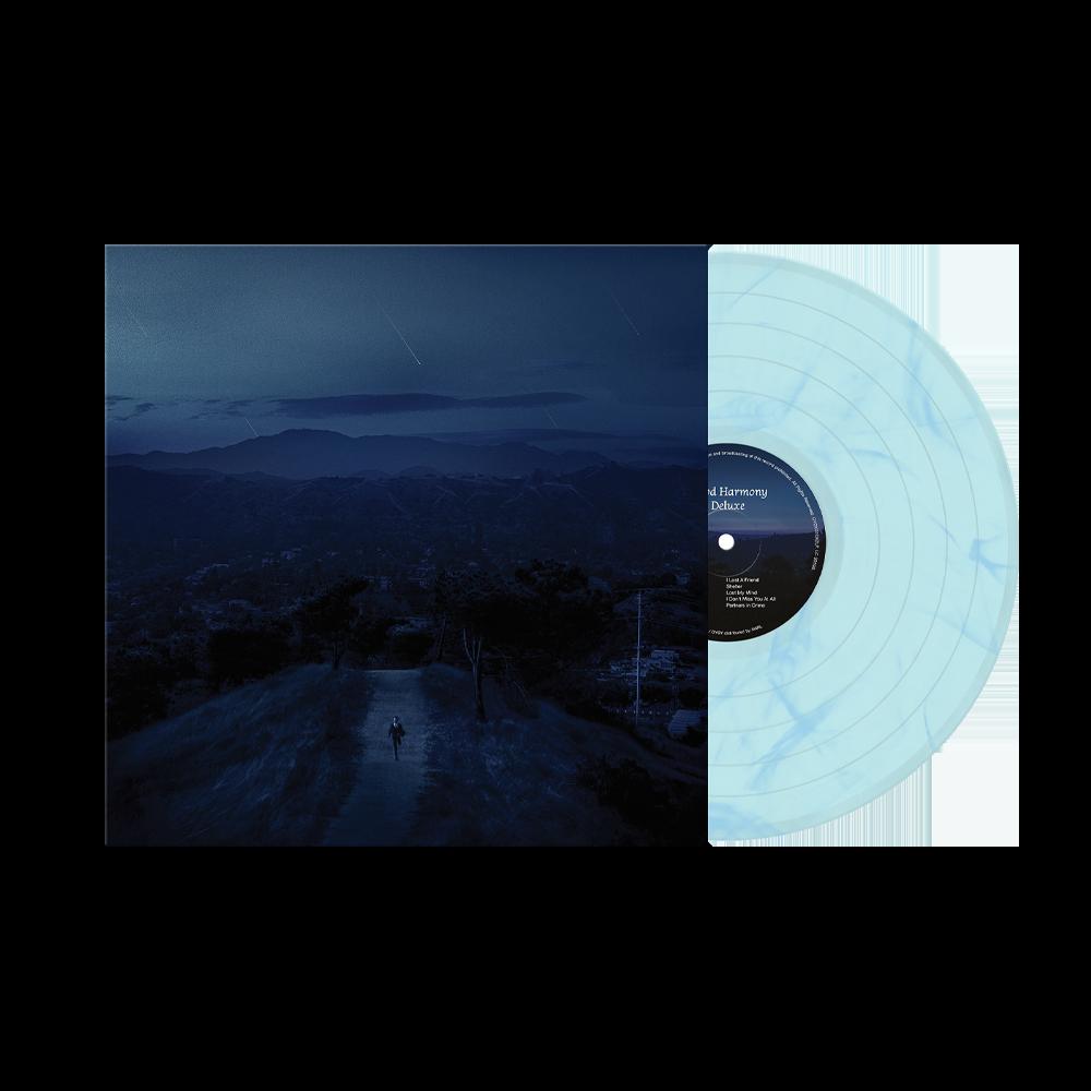 Blood Harmony Deluxe Vinyl