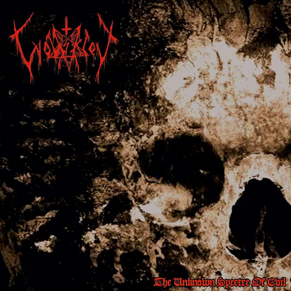 WOLFSSCHREI - The Unknown Spectre Of Evil