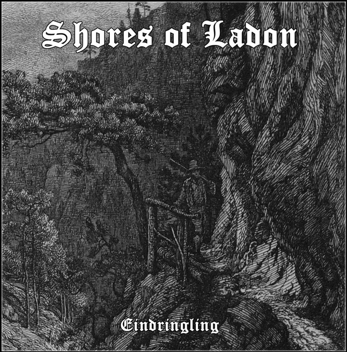 SHORES OF LADON - Eindringling