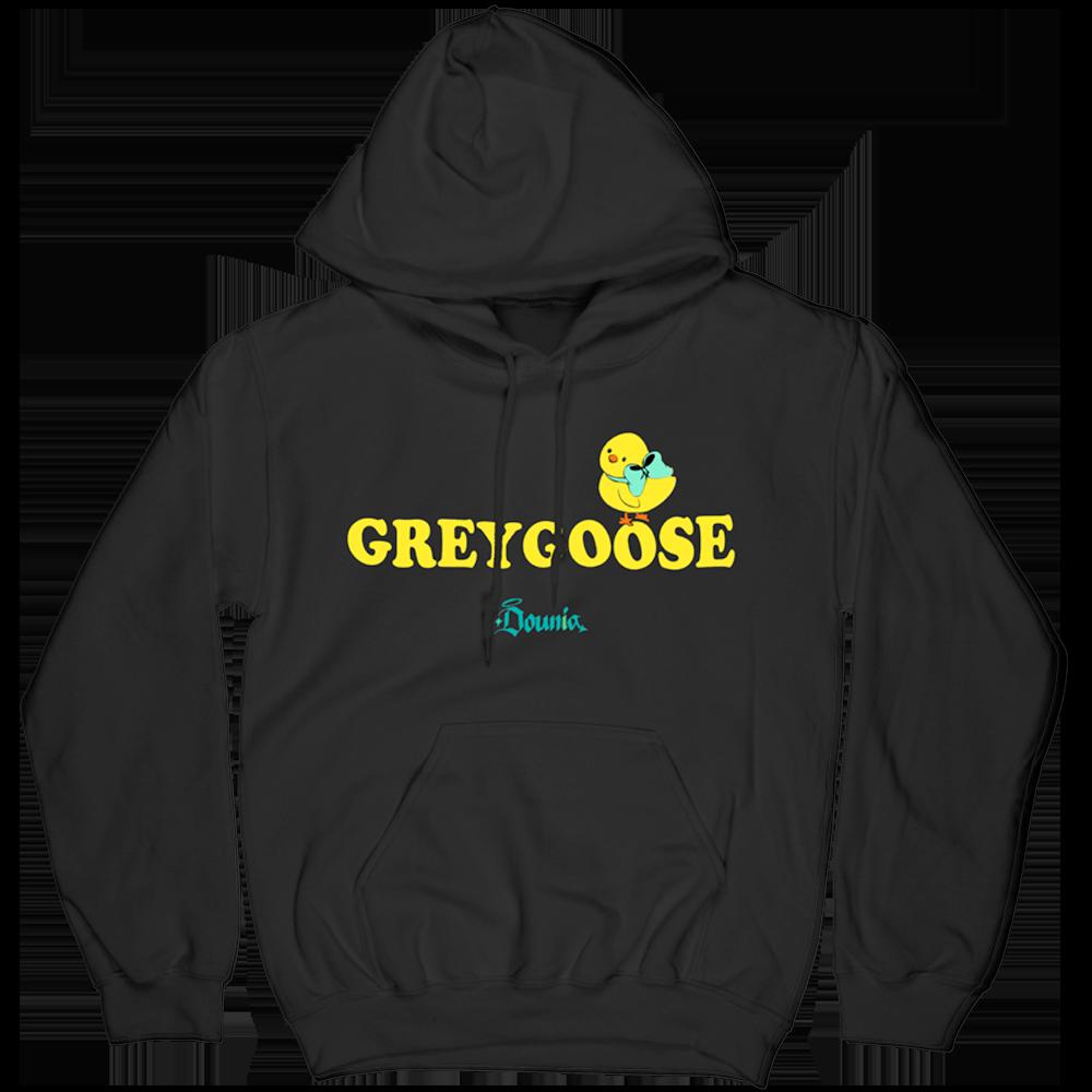 Grey Goose Hoodie