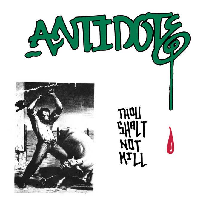 ANTIDOTE - Thou Shalt Not Kill 7
