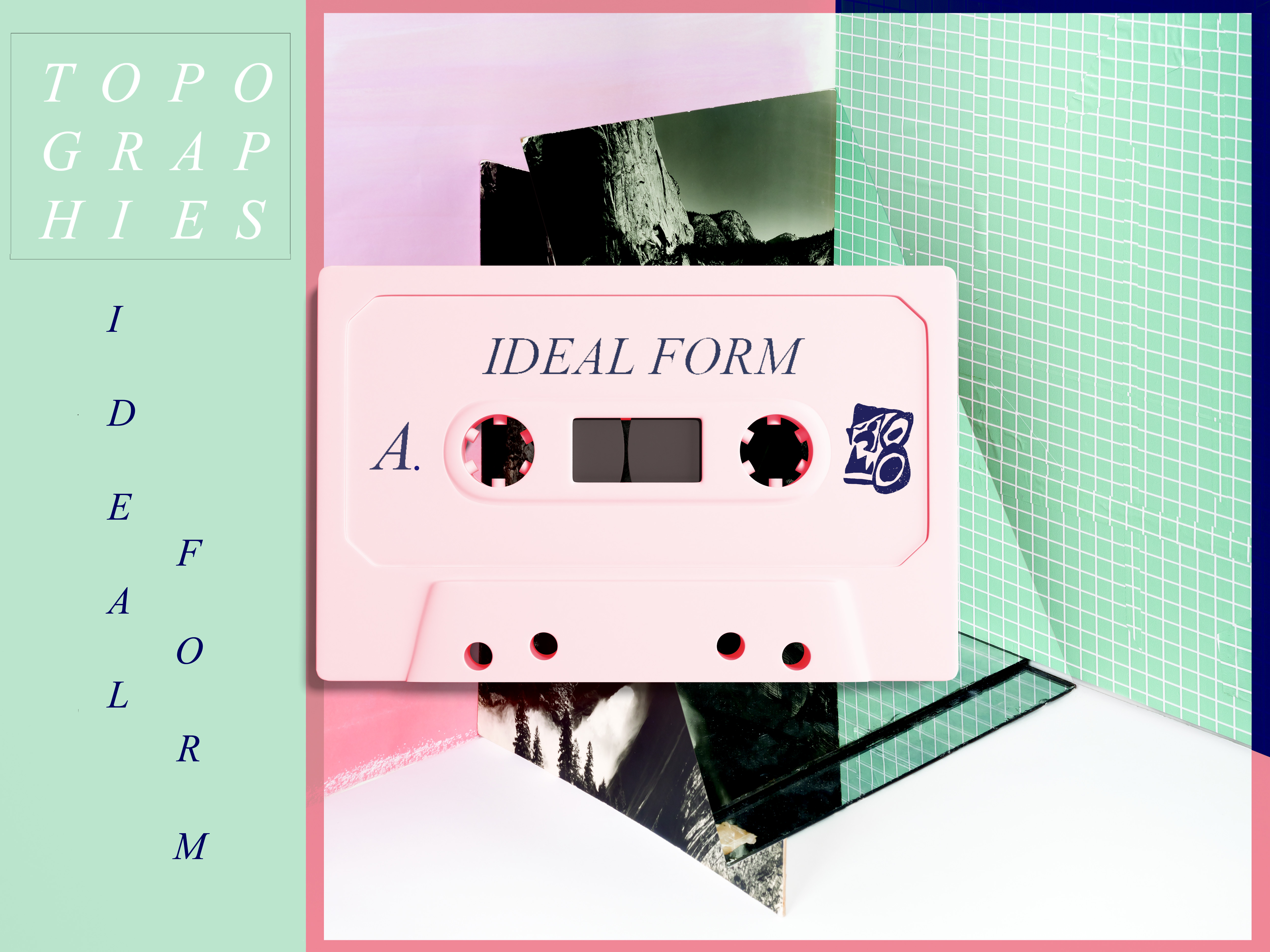 TOPOGRAPHIES - Ideal Form
