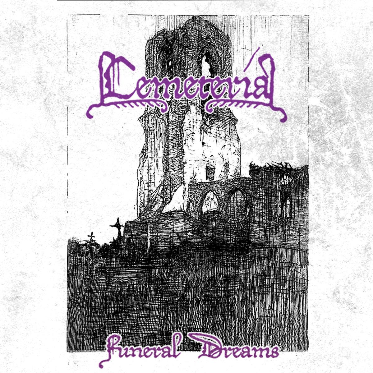 CEMETERIA - Funeral Dreams