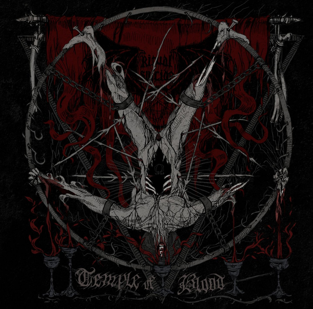 RITUAL SUICIDE - Temple of Blood