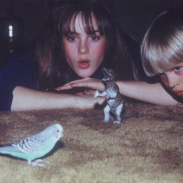 Big Thief - Masterpiece Cassette Tape