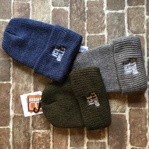 ICE GRILL$ - Logo Knit Beanie