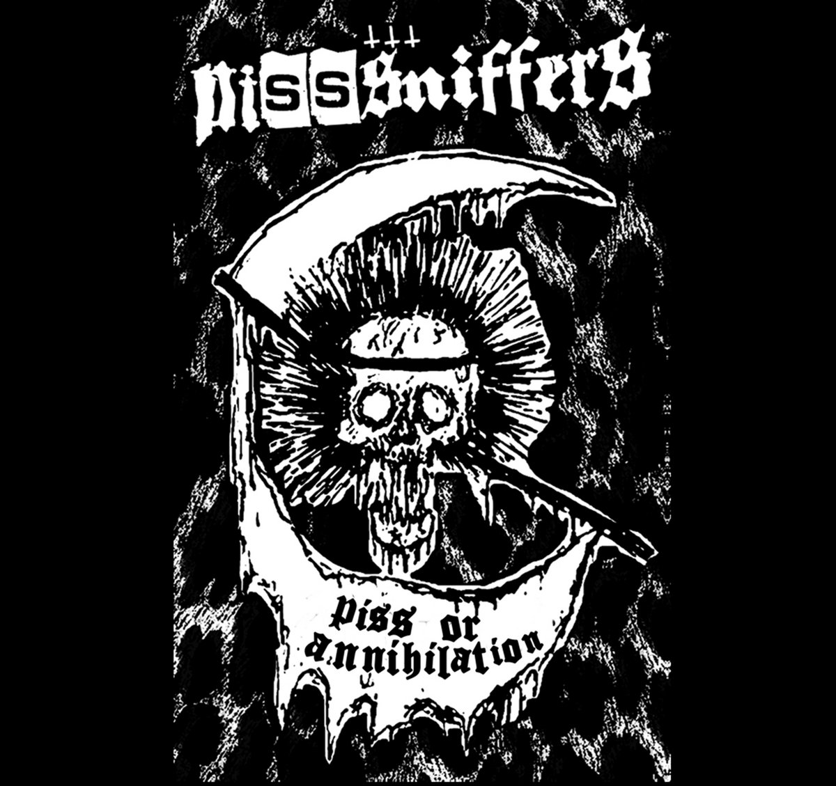 PissSniffers 'Piss or annihilation' CS